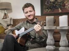 Hoe val je op als sollicitant? Bauke (31) uit Twente zingt 'Mag ik dan bij jou?'