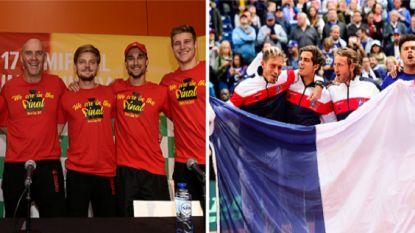 Cijfers liegen niet: België versus een traditieland, maar onderlinge duels geven hoop
