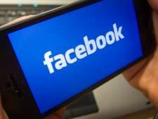 Facebook: In 2020 minder steun in verkiezingen VS