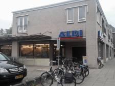Aldi mag van college bouwen aan Westeinde in Vriezenveen