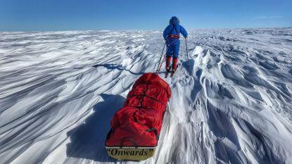 Deze mannen wilden allebei geschiedenis schrijven met een solo-oversteek over Antarctica. Zonder het van elkaar te weten