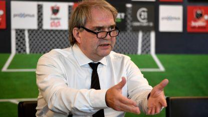 Pro League: strengere straffen voor matchfixers, verjaringstermijn wordt nu echt 8 jaar