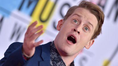 Macaulay Culkin heeft rol in 'American Horror Story' te pakken