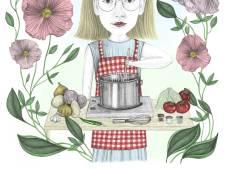 Met deze kookboeken kom je de zomer wel door
