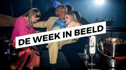 De Week in Beeld: De knapste foto's uit de voorbije nieuwsweek