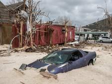 'Koppel hulp Sint-Maarten los van voorwaarden'