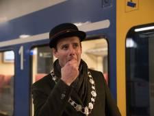 Reizigers blij met spitstreinen Harderwijk, maar overstap Amersfoort is wel heel krap