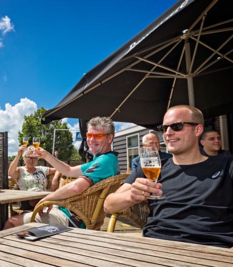 Bodegraafse brouwerij De Molen sportief: toch gratis biertje
