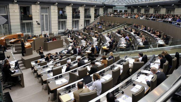 Het rapport van het Rekenhof over de Oosterweeldeal wordt morgen voorgesteld aan het parlement.