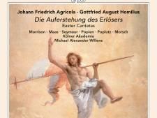 Kölner Akademie pakt feestelijk uit rond het verrijzenisthema
