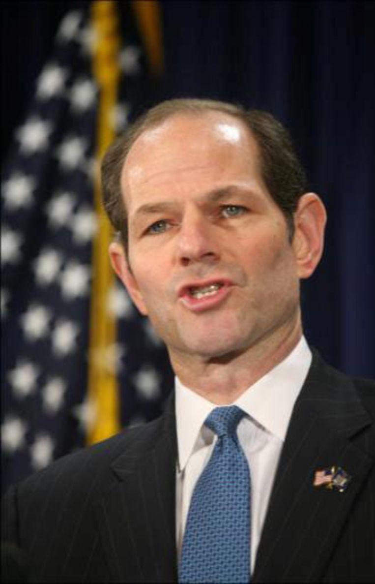 Spitzer in de Playgirl?