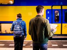 Geen treinen tussen Den Bosch en Boxtel door aanrijding met persoon