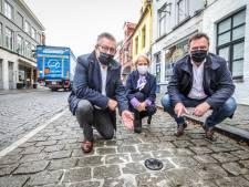"""Brugge krijgt er 95 slimme parkeersensoren bij: """"Veel klantvriendelijker dan huidig systeem"""""""