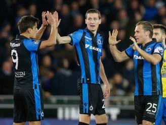 """Sollied vindt dat Club Brugge meer kwaliteit in huis heeft dan Genk: """"Ze hebben alles. Hun selectie is in balans"""""""