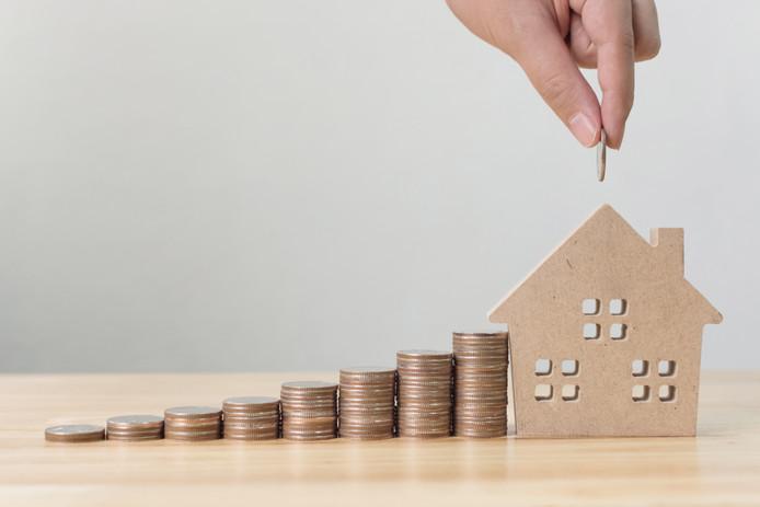 De Hypotheker denkt dat starters niet zijn geholpen met het afschaffen van de overdrachtsbelasting.