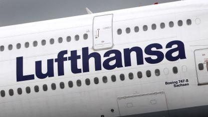 """""""Cabinepersoneel dreigt met stakingen bij Lufthansa"""""""
