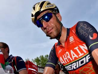 'Nibali laat Giro links liggen en kiest Tour én WK'