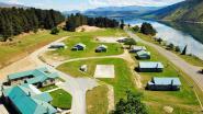 Te koop: dorp in Nieuw-Zeeland