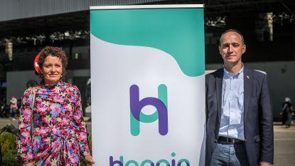 Minister Lydia Peeters zet in op basisbereikbaarheid en maakt 100 miljoen euro vrij voor nieuw mobiliteitsmerk 'Hoppin'