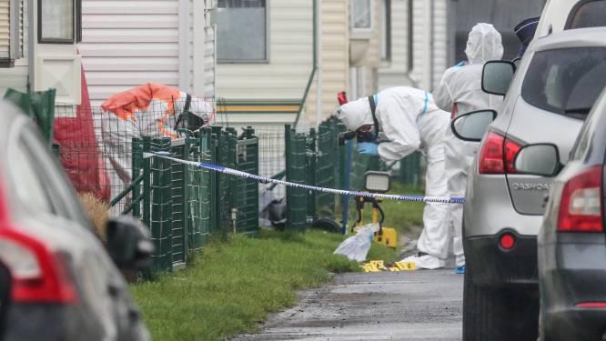 Verdachten van campingmoord blijven twee maanden langer in de cel