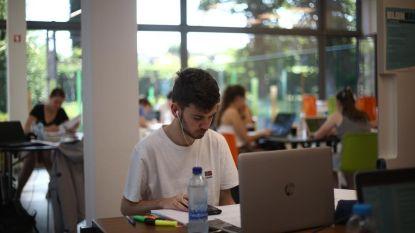 Blokbar opent voor Zutendaalse studenten