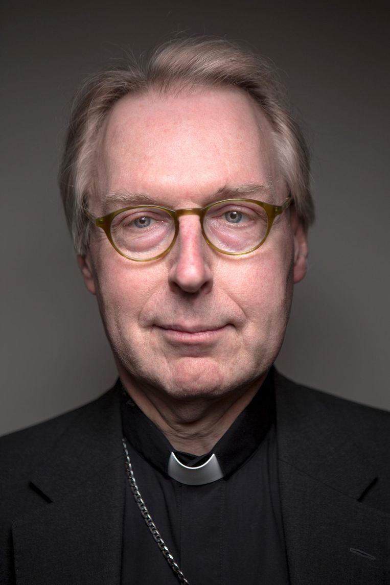 Gerard de Korte. Beeld Mike Roelofs