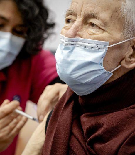 TERUGLEZEN | Eerste proef met publiek bij evenementen op 15 februari, Apeldoorn begint met vaccineren 90-plussers