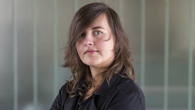 Sandrien Beeld Catharina Glogowski