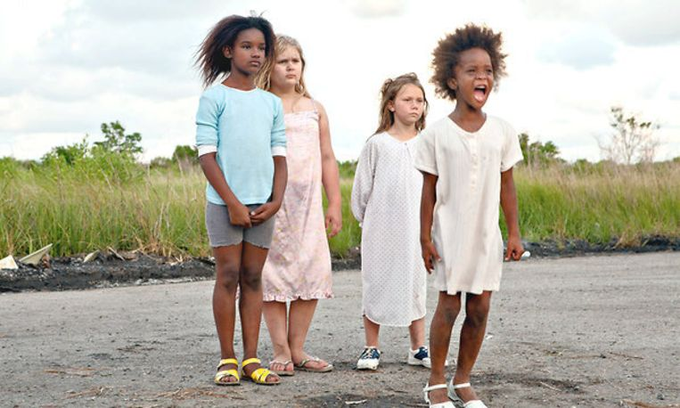 'Beasts Of The Southern Wild'