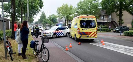 Jonge fietser gewond bij aanrijding met auto in Etten-Leur
