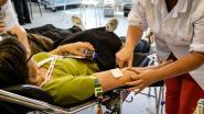 Dringend gezocht: donoren met bloedgroep B negatief