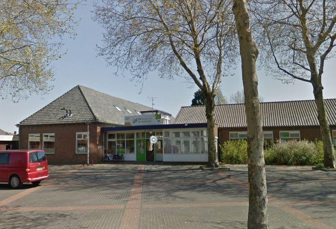 Basisschool Berkenveld in Heerle stamt uit 1929 en is al twee keer afgeschreven, stelt KPO-bestuurder Kees Mens