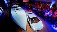 Wat als... de eigenaar van een Lamborghini een gelijkaardige powerboot wil?