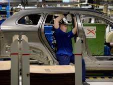 Volvo Cars wil op 20 april weer aan de slag: elke ploeg krijgt een hygiënekit om zelf zijn werkpost proper te houden
