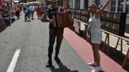IN BEELD. Londerzeel Sint-Jozef geniet van jaarmarkt onder stralende zon