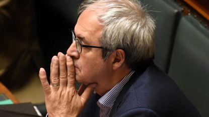"""Van der Maelen bracht zelf werking commissie Kazachgate in gedrang"""