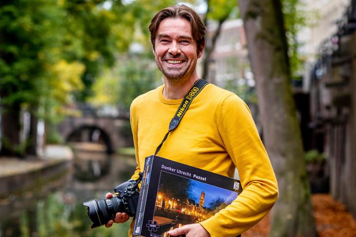 Merijn van der Vliet (45) heeft nu geen crowdfunding meer nodig.