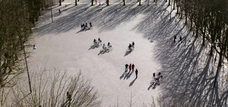 Webcams op de Sint-Jan al stuk sinds blikseminslag: 'We kunnen de oorzaak niet achterhalen'
