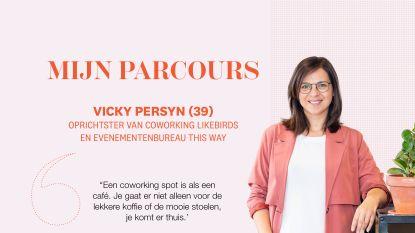 """Vicky Persyn, oprichtster van LikeBirds en This Way: """"De eerste dag kwam er geen kat"""""""