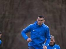 De Graafschap-aanwinst Bahoui stapt in het spoor van Ibrahimovic
