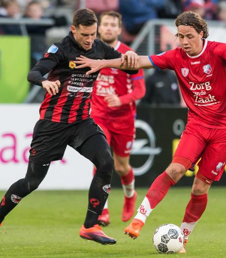 Zorgen voor Excelsior in aanloop naar duel met PSV