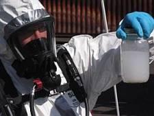 Trimbos vermoedt dumping restafval crystal meth-lab in riool Ermelo