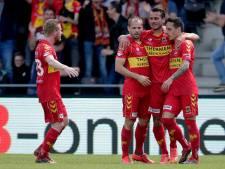 Go Ahead doet zichzelf tekort in spectaculair playoff-duel met Den Bosch
