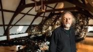 Keep on smelling: Geurkunstenaar Peter De Cupere wordt doctor in de Geurkunst