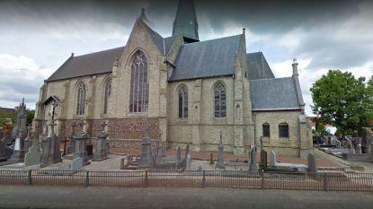 Aankoop gronden voor nieuwe begraafplaats Krombeke