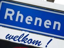 Rhenen wil nog meer stad aan de Rijn worden
