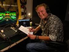 Flinke kritiek op RTL-commentator Koert Westerman bij Willem II - Rangers: 'Te treurig voor woorden'