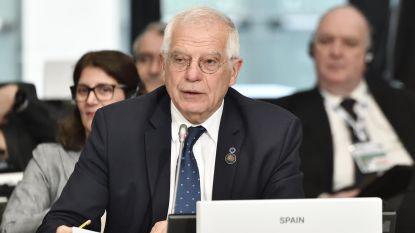 Spanje verheugd over vertrek N-VA uit  federale regering