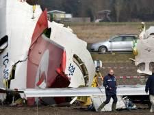 Van Vollenhoven over onderzoek Boeing-crash: 'Zwichten komt in mijn woordenboek niet voor'