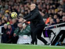 Ook onder Ljungberg gaat Arsenal pijnlijk onderuit